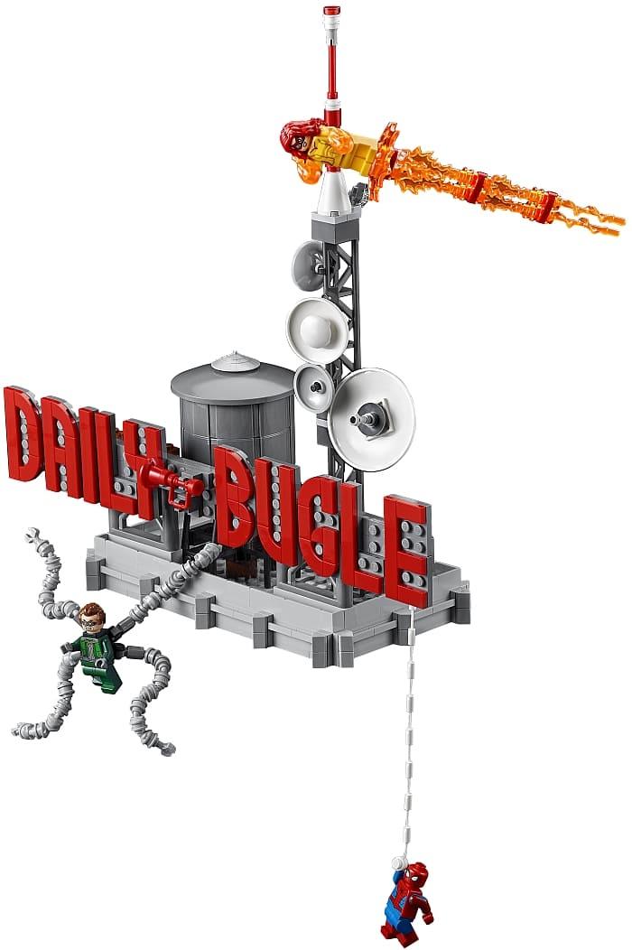76178 LEGO Daily Bugle 11