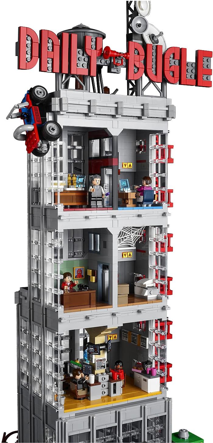 76178 LEGO Daily Bugle 13