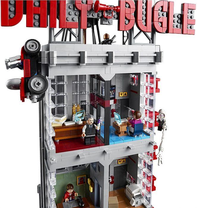 76178 LEGO Daily Bugle 3