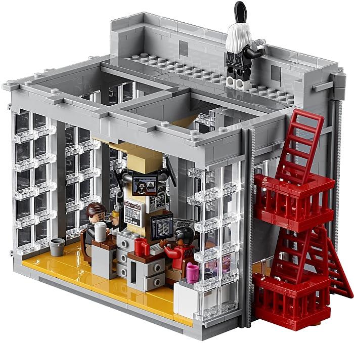 76178 LEGO Daily Bugle 6