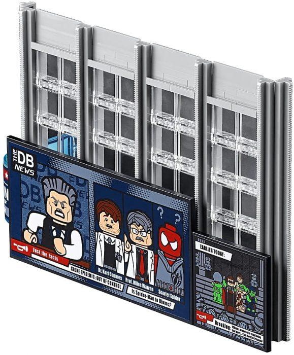 76178 LEGO Daily Bugle 7