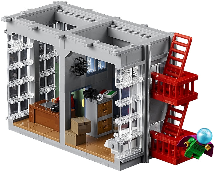 76178 LEGO Daily Bugle 8