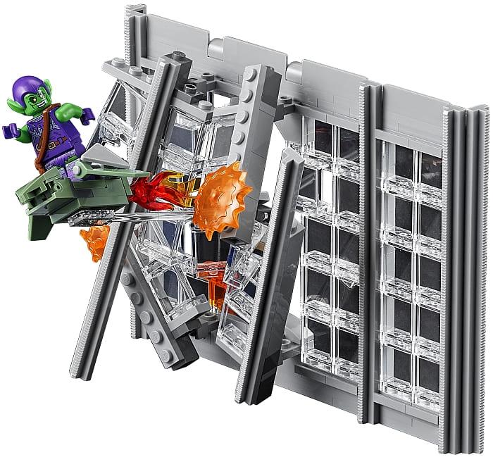 76178 LEGO Daily Bugle 9