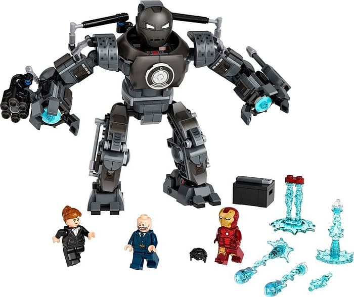 76190 LEGO Marvel Super Heroes