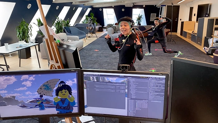 LEGO Ninjago Vlog 3
