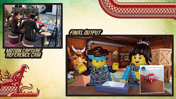 LEGO Ninjago Vlog 4