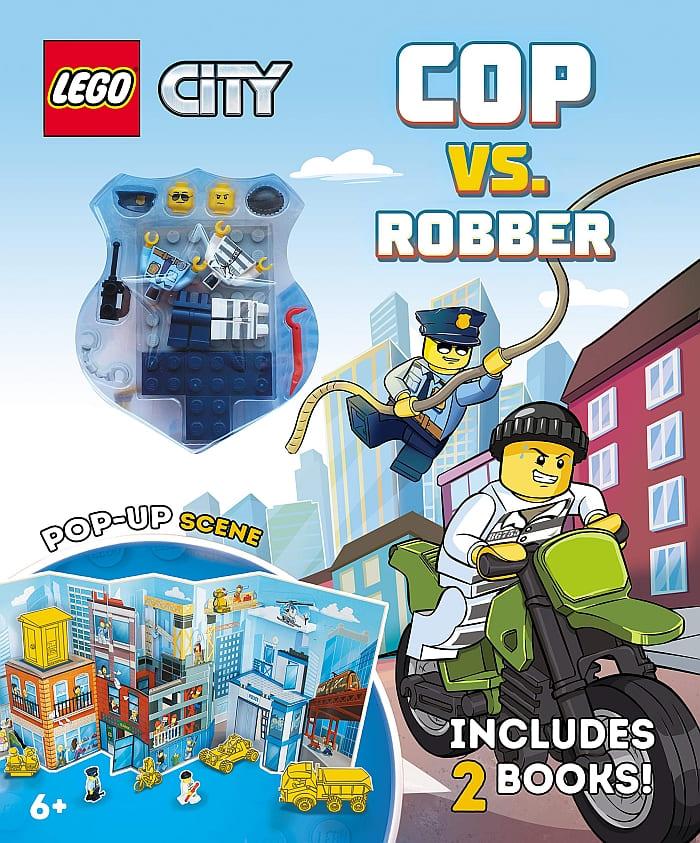 LEGO Pop UP Book 1
