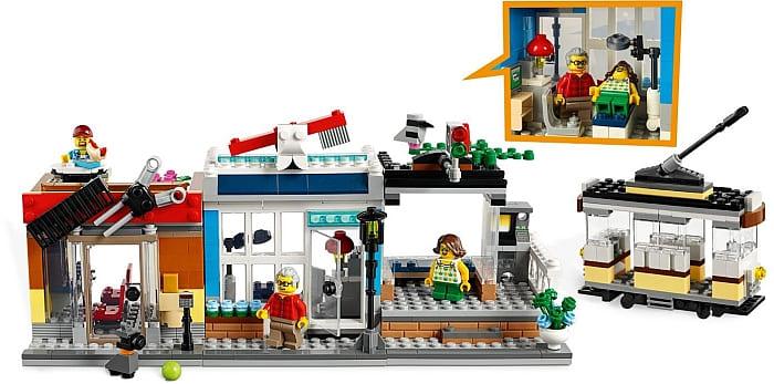 31097 LEGO Creator 2