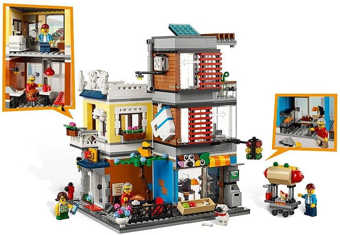 31097 LEGO Creator 3