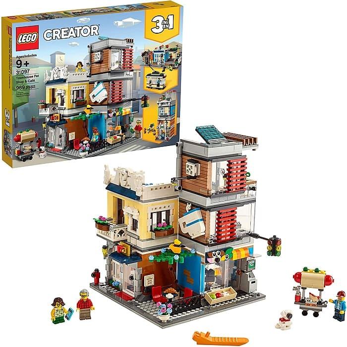 31097 LEGO Creator 4