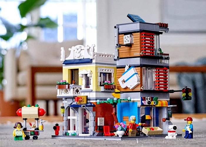 31097 LEGO Creator 5