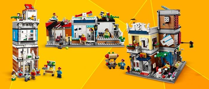 31097 LEGO Creator 7