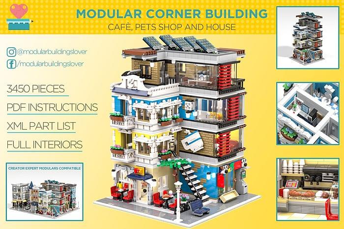 31097 LEGO Creator 8