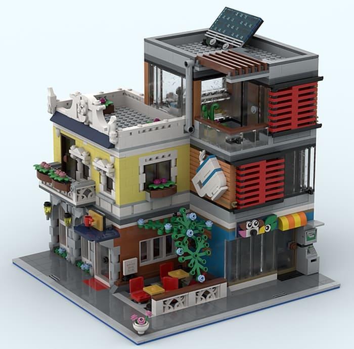 31097 LEGO Creator 9