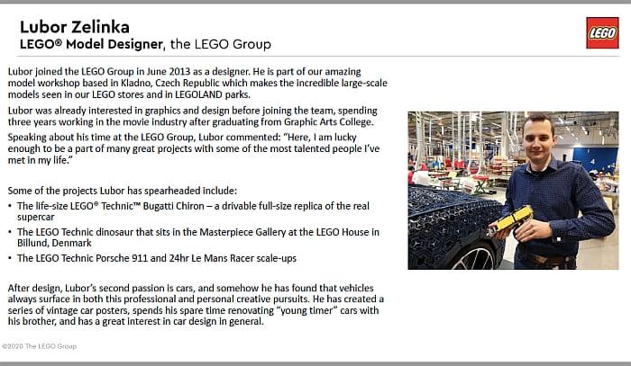 42115 LEGO Technic 12
