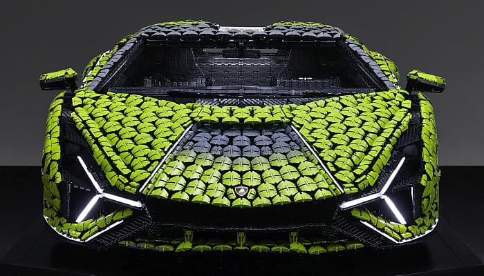 42115 LEGO Technic 14