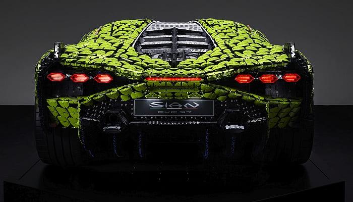 42115 LEGO Technic 15