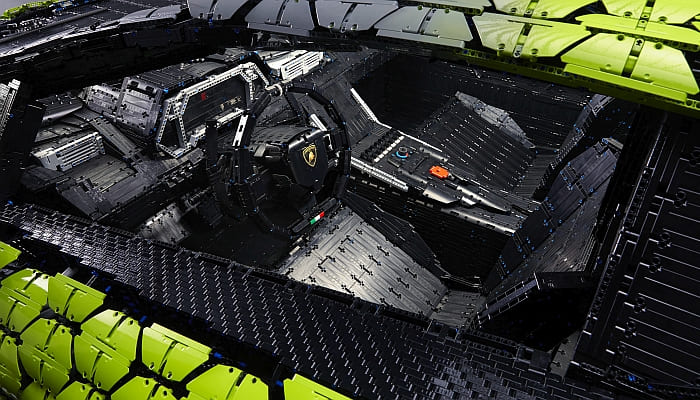 42115 LEGO Technic 17