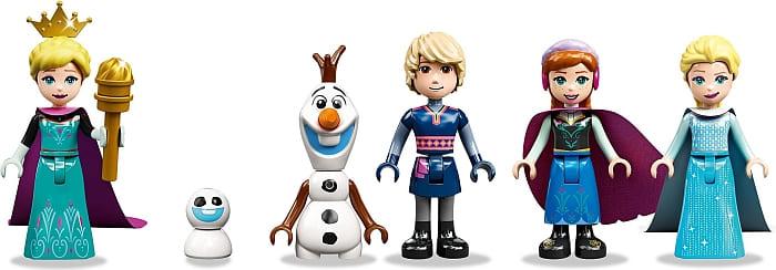 43197 LEGO Disney Frozen 2
