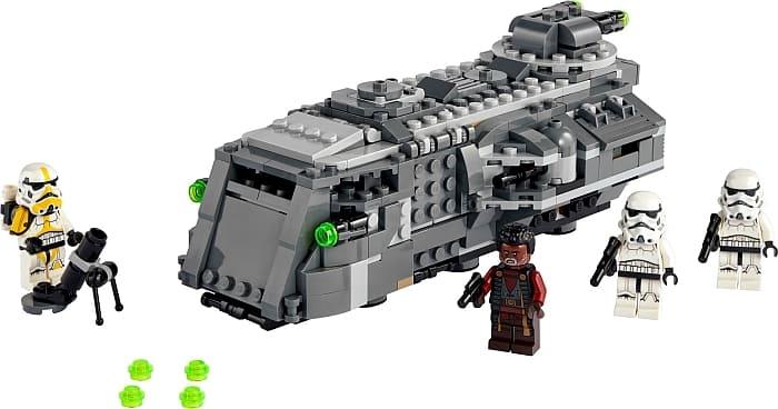 75311 LEGO Star Wars