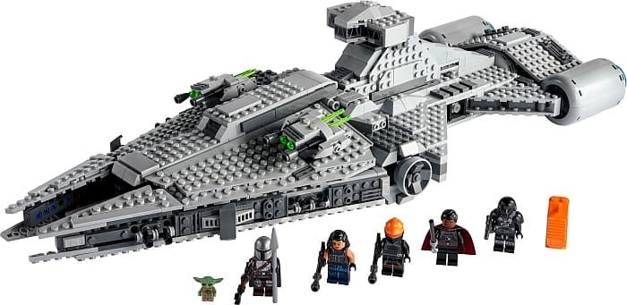 75315 LEGO Star Wars