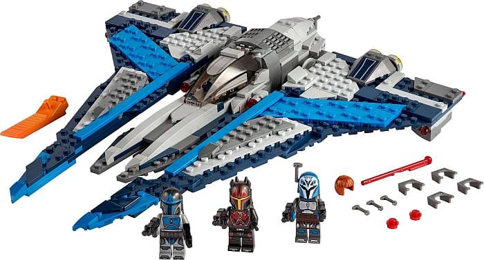 75316 LEGO Star Wars