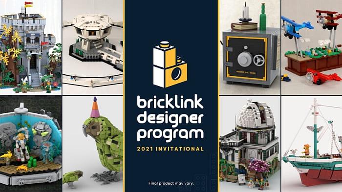 BrickLink Designer Program 10