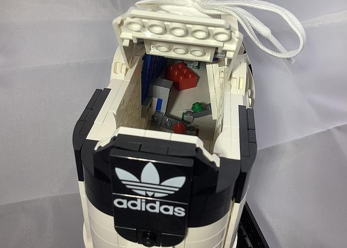 LEGO Adidas Review 11