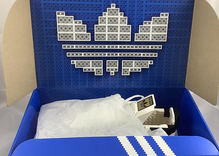 LEGO Adidas Review 5