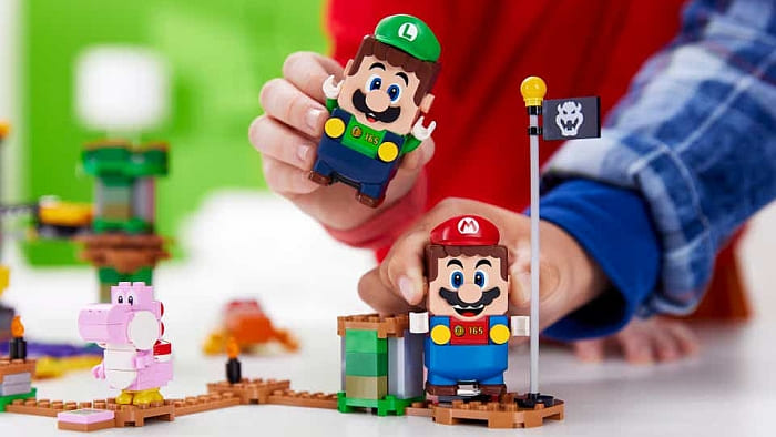 LEGO CON Recap 2