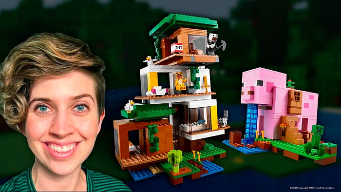 LEGO CON Recap 3