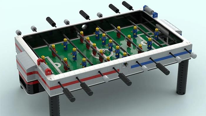 LEGO CON Recap 4