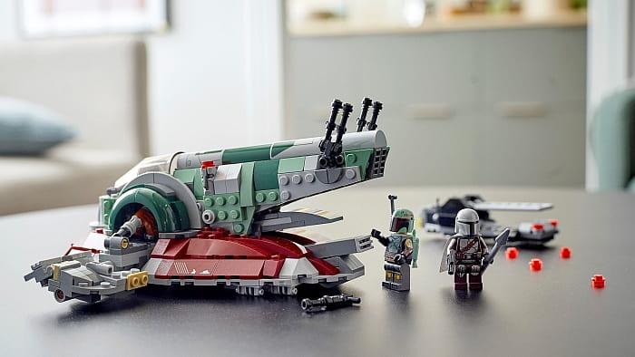 LEGO CON Recap 7 1