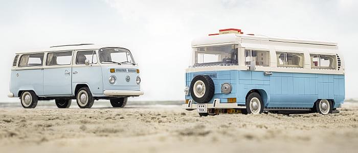 10279 LEGO Volkswagen 10