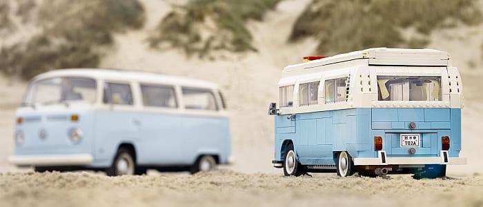 10279 LEGO Volkswagen 12