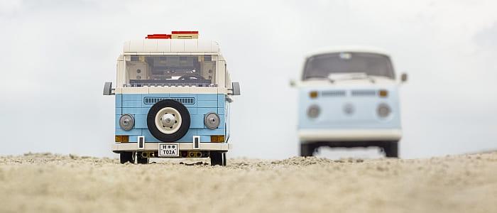 10279 LEGO Volkswagen 13