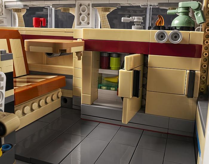 10279 LEGO Volkswagen 14