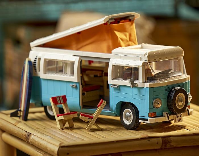 10279 LEGO Volkswagen 15