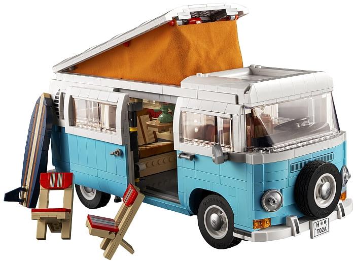 10279 LEGO Volkswagen 2