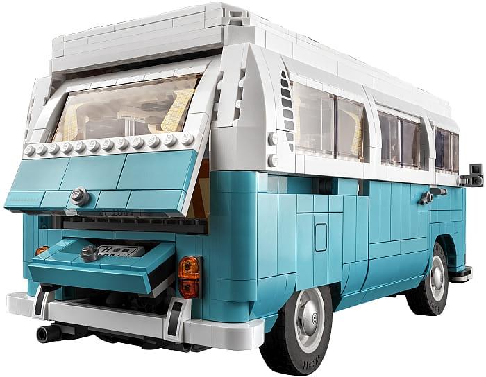 10279 LEGO Volkswagen 3