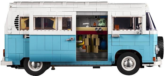 10279 LEGO Volkswagen 9