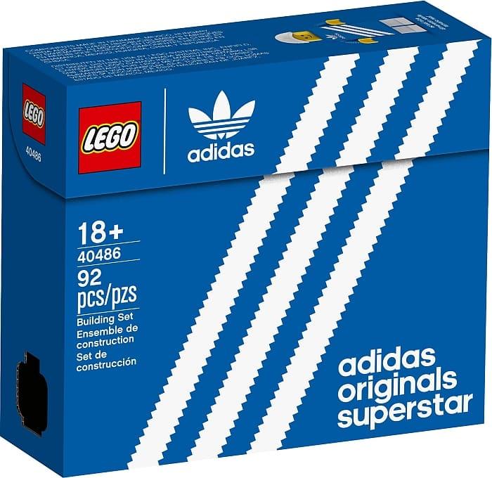 40486 LEGO Adidas 2