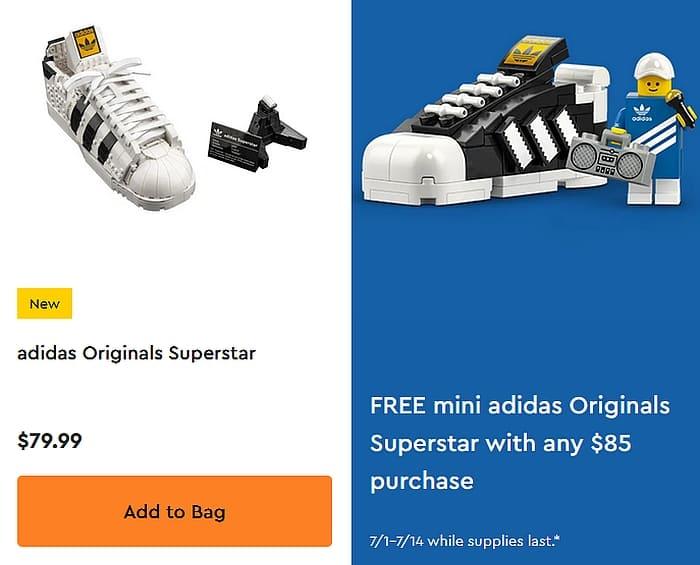 40486 LEGO Adidas 4