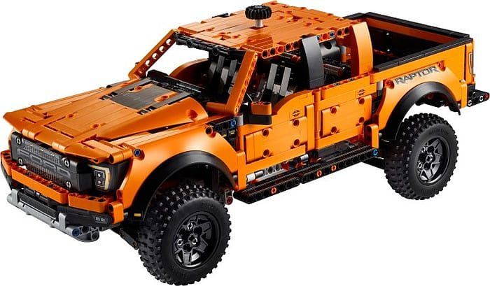 42126 LEGO Technic Ford