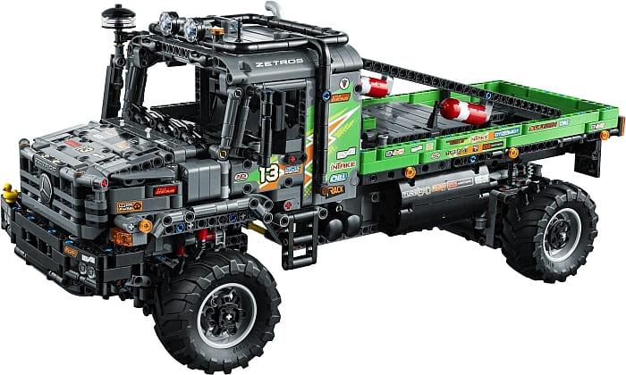 42129 LEGO Technic 1