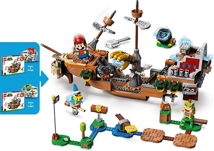 71391 LEGO Super Mario