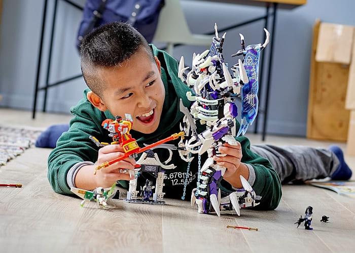 80028 LEGO Monkie Kid 3