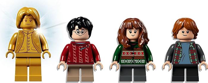 76392 LEGO Harry Potter 2