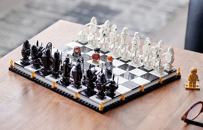 76392 LEGO Harry Potter 8