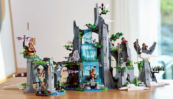 80024 LEGO Monkie Kid 5